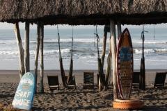 Si surfear es lo tuyo, aquí podrás darte el gusto. Foto: Jorge Rodríguez/Viatori