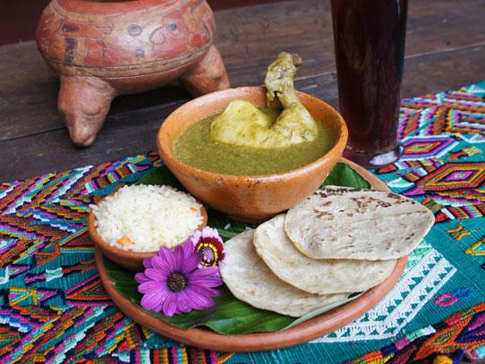 Foto: Restaurante del Arco