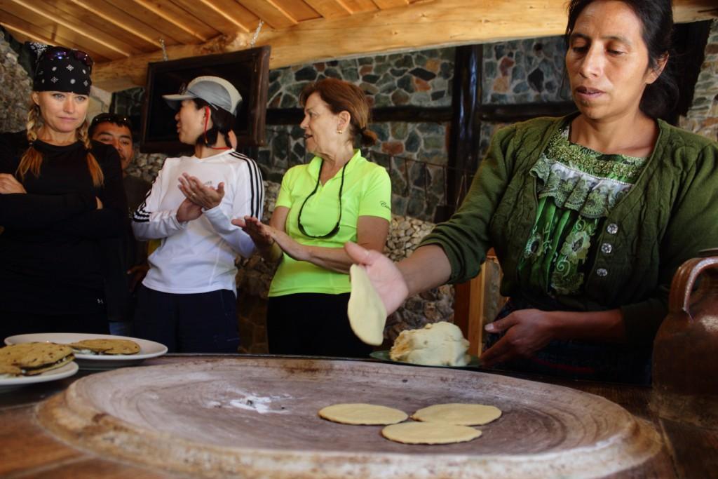 Saborear la cultura local es una de las mejores formas de conocer un destino. Foto: Jorge Rodríguez/Viatori