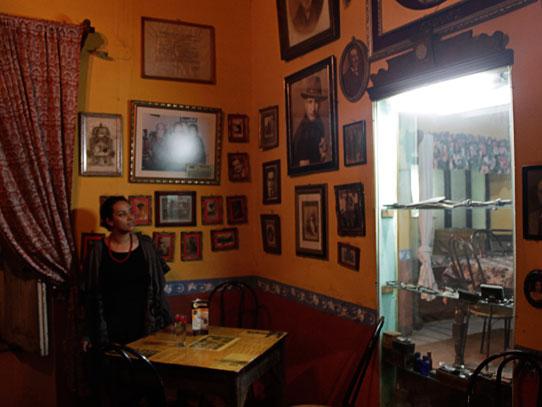 Con más de 24 años de existencia, es uno de los sitios a visitar en Xela. Foto: Jorge Rodríguez/Viatori