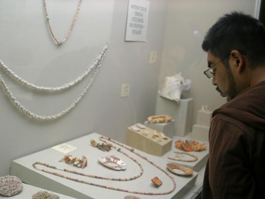 El Museo Nacional de Historia contiene una amplia colección de piezas encontradas en Kaminaljuyu. Foto: Archivo/Viatori