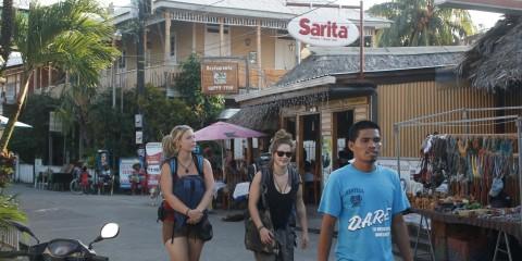 Turismo multidestino en Latinoamerica