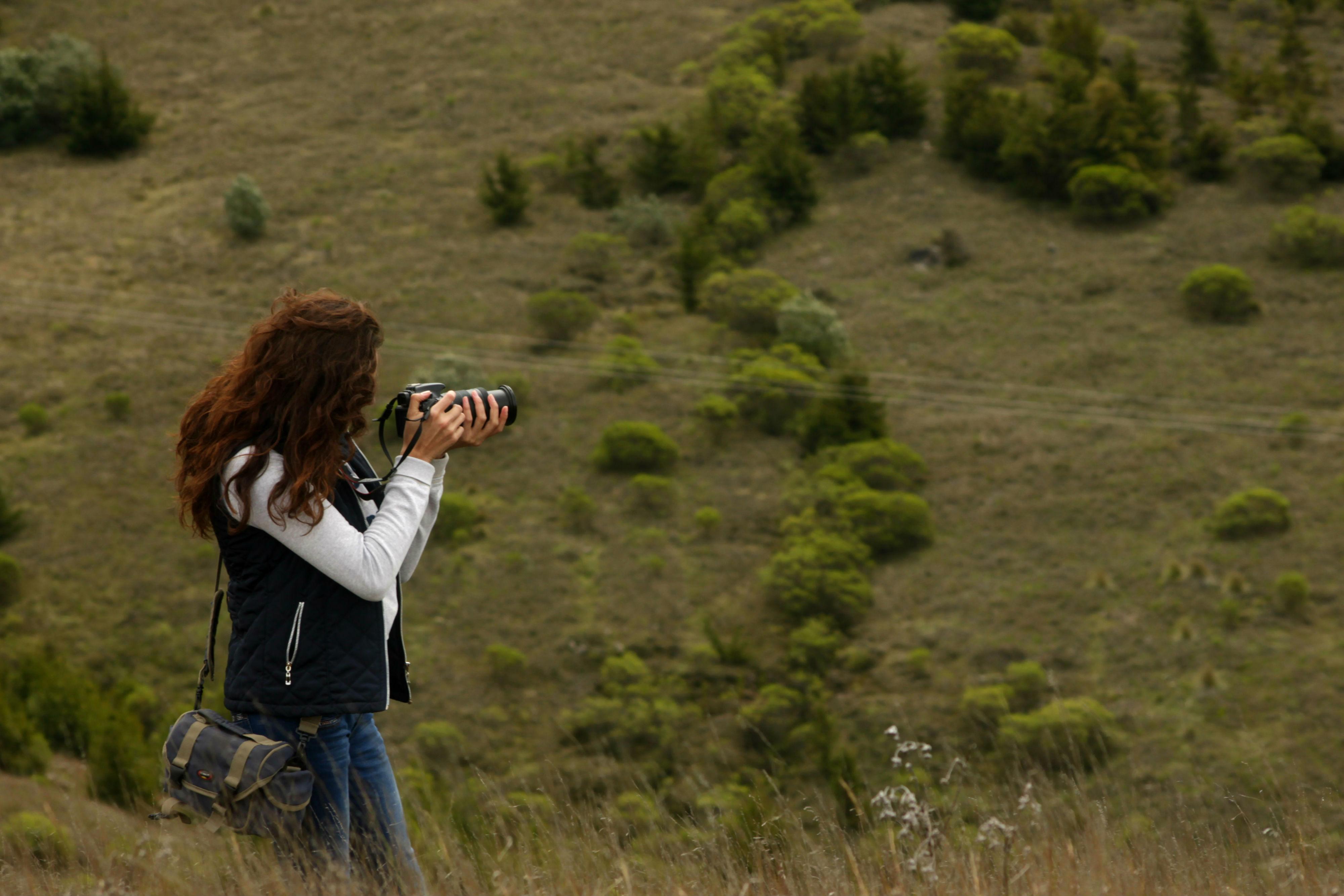 Fotografía turística en San Marcos